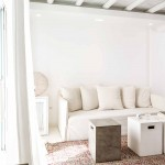 Deluxe Suite in Andros
