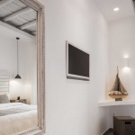 Double Room in Andros